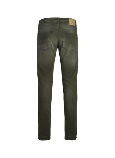 Jack & Jones Jean Pantolon Yeşil